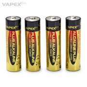 Vapex Plus Alkaline batteries AA (4)