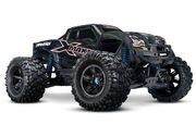 Traxxas X-Maxx 8S 4WD Brushless TQi TSM W/o Batery & Charger