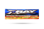 XRAY Outdoor/Indoor Fabric Banner 1300x400