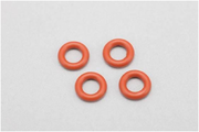 Yokomo O-Ring for Gear Diff (4)