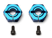 Team Associated Factory Team 12mm Clamping Hex, rear