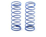Team Associated Front Buggy Shock Spring 4.20lb (Blue) (2)