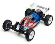 Team Associated B5 Team Rear Motor 2WD Competition Electric Buggy  - Kit