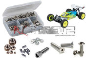 RcScrewz Associated RC10BD6 2wd Buggy Stainless Screw Kit