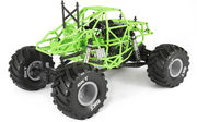 Axial Grave Digger Monster Jam Truck 1:10 4WD - RTR