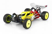 Team Associated B64D New 1/10 4wd Electric Buggy