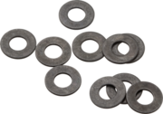 Nanda 3x6.5mm Washer (10)