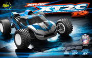 Xray 1:10 XT2C  -19 Luxyrous 2wd Electric Truck Kit - Carpet Edition