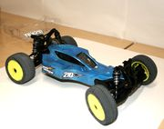 Used -Team Durango Dex210 - Chassis With Electronics