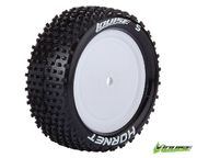 Louise E-HORNET 4 WD Front Tire With Insert - Soft (2)