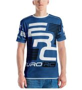 EuroRC Teamwear Just RC T-shirt - All-Over printed