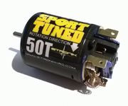 Etronix Sport Tuned Modified Brushed Motor - 50T