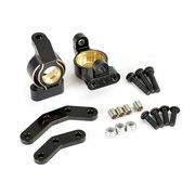 Fastrax Element Enduro Optional Brass Steering Blocks (PR)