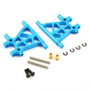 Fastrax Tamiya TT02 Aluminium Rear Lower Arm (2)