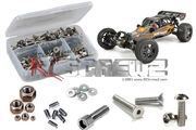 RCScrewz FTX Surge Dune Buggy 1/12th Stainless Screw Kit