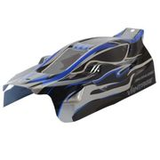 FTX Printed Body - Black (Brushless) Vantage