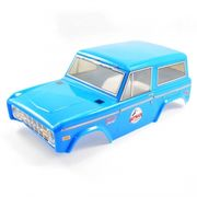 FTX Outback Painted Treka Bodyshell - Blue