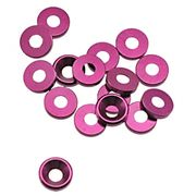 HoBao Hyper 10 Countersunk Purple Washers (16)