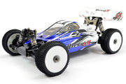 HoBao Hyper VS-E 1/8 Electric Buggy RTR - W/o Battery & Charger
