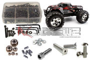 RcScrewz HPI Racing Savage Flux 1:8th Stainless Screw Kit