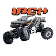 FTX IBEX 1:24 Mini Rock Crawler