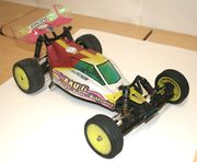 Used - TeamC 1:10 TC02C - Chassis
