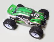 Car Kit - 1:10 4WD Monster - FTX Bugsta