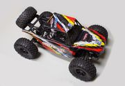 Used Car Kit - 1:10 4WD Rock Racer - Octane XL with Electronics