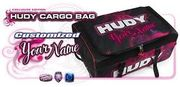 HUDY Cargo Bag - Exclusive Edt. - Custom Name