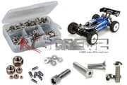 RCScrewZ Stainless Steel Screw Kit - Losi 8ight-E 3.0