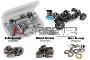 RCScrewz MCD RR5 1:5th Buggy Precision Bearing Kit