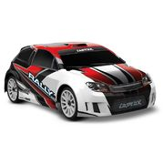 LaTrax Rally 1/18 4WD RTR Rally Racer 2.4GHz