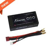 Gens Ace 4200mAh 60C 2S (7,4V) Shorty Lipo