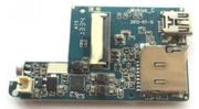 Mobius Replacement Printed Circuit Board