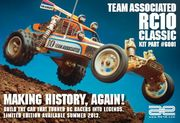Team Associated RC10 Classic Limited