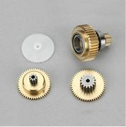 Spektrum Metal Servo Gear Set For S6010, A6010