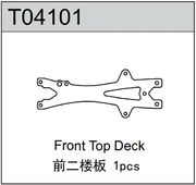 TeamC Front Upper Deck - TM4