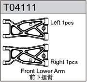 TeamC Front Lower Arms - TM4