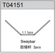 TeamC Swaybar 1.1 TM4