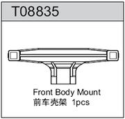 TeamC GT8 Front and Rear Body Mount