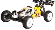 TeamC T8e V3 1:8 Electric Buggy - Kit