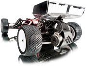 TeamC TC02 Evo 1/10 2WD Buggy - KIT