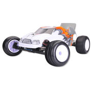 TeamC TC02T 1:10 2WD Electric Truck - Kit