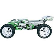 "TeamC TR8TE 1:8 Electric Truggy ""Torch E"" - RTR"