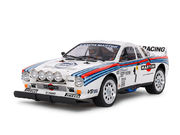 Tamiya 1:10 Lancia 037 Rally (TA02-S)  - Kit
