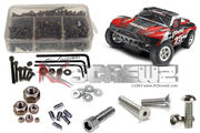 RCScrewZ Stainless Steel Screw Kit - Traxxas Slash 2WD