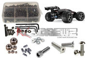 RCScrewz Traxxas E-Revo 1/10th Stainless Steel Screw Kit