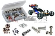 RCSCrewz Traxxas Bandit VXL TSM Stainless Screw Kit