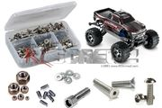 RcScrewz Traxxas Stampede 4x4 TSM Stainless Screw Kit