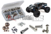 RCScrewz Traxxas X-Maxx 8s Stainless Screw Kit